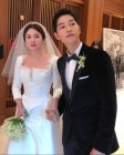 [Oh!쎈 초점] '결혼→귀국' 송송커플, 관심 만큼 파장컸던 오보들