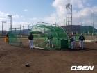 [미야자키 리포트] '타구를 띄워라' kt에 몰아치는 新야구 바람