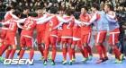 홍명보 자선축구, 19일 고척돔 개최... 이민아-이봉주 참가