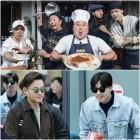 [Oh!쎈 초점] '강식당' 승승장구..원조 '윤식당2' 괜찮아요?