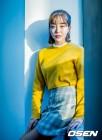 """[Oh!커피 한 잔] '이번생은~' 김가은 """"김민석과 진짜 7년 연애한 기분"""""""