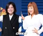 """[Oh!쎈 초점] """"여성 예능神의 반격""""..믿고 보는 김숙X박나래"""