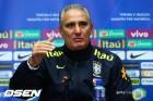 브라질, 러시아 월드컵 로스터 15인 선공개