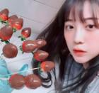 """엠블랙 지오, 오늘 소집해제..♥최예슬 """"오빠 제대 축하 알라뷰"""""""