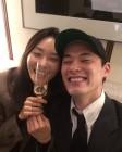 """[★SHOT!] 김원중♥곽지영, 5월 결혼 소감 """"승리하는 부부 될게요"""""""