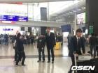 축구 한류! 전북을 깜짝 놀라게 한 홍콩 팬들