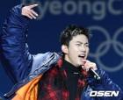 [사진]2PM 택연,'신나게 놀아보자'