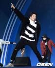 [사진]2PM 우영,'끝내주는 기분'