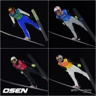 '최흥철 더해진' 스키점프 형제들, 눈물의 에피소드 #4