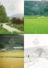 [Oh!쎈 컷] '리틀 포레스트' 보는 것만으로 힐링..사계절 포스터 공개