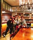 [Oh!쎈 초점] 아이콘 #30일째 1위 #10년 기록 경신 #고기회식