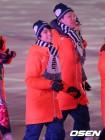 [사진]하뉴 유즈루,'평창동계올림픽 폐막식 즐겨요'