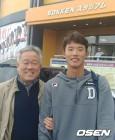 """[미야자키 LIVE] """"더 좋아졌더라"""" 양승호 감독, 흐뭇한 제자의 성장"""