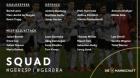 독일, 3월 A매치 명단 발표...스페인-브라질과 평가전 가진다