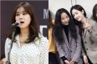 """""""핑클 의리""""…이효리·성유리, 옥주현 콘서트 게스트 출격"""