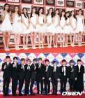 """[단독] 아이오아이·워너원 22人, 오늘 '프듀48' 동시출격 """"완전체 재회"""""""