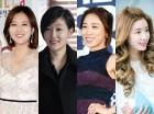 장윤정부터 박진희까지, '황금개띠맘'★들의 2막을 응원해