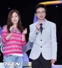 김국진♥강수지, 첫만남부터 결혼까지..26년 ♡의 역사(종합)