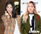 유빈X헤이즈, 부산서 '한끼줍쇼' 촬영완료..6월 방송