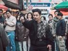 '범죄도시' 이성우, 마동석과 재회..'성난 황소' 최종 캐스팅