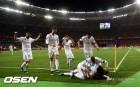 벤제마베일, 미운 오리 새끼에서 레알의 영웅이 되다