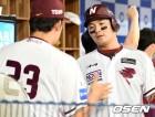 '3경기 2홈런' 박병호, 홈런페이스 되찾았다