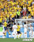 """해외 반응, """"스웨덴, 즐라탄 있었으면 한국에 4-0 승리"""""""