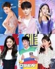 홍진영·장도연·리지·차은우·김도연·피오, V앱예능 '찍히면 죽는다' 출연확정