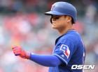 """MLB.com, """"추신수 엄청난 부활, 트레이드는 글쎄"""""""