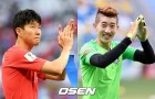 """'손흥민-조현우, 한국 최고""""...英 가디언, 월드컵 전 선수 평점 공개"""