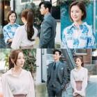 '김비서' 정유미, 오늘(19일) 특별출연..박서준♥박민영와 삼자대면