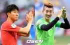손흥민-혼다-가가와 그리고 조현우, BBC서 최고평가?