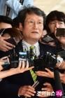 """문성근 """"김규리, 문화계 블랙리스트 최대 피해자"""""""