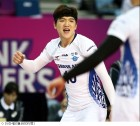정지석·이바나, V리그 5라운드 남녀부 MVP