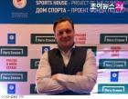"""[쇼트트랙]""""안현수 왔다면…""""러시아 홍보담당관의 눈물"""