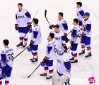 [빙구]한국, 8강 PO서 핀란드에 2-5 패배