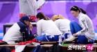 [이성필의 NOW 평창]선수들은 아픈데 빙상연맹은 어디에