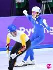 [평창]한국 남녀 빙상, '이보다 좋을 순 없다'