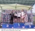 보아테크놀로지, 국제 트레일러닝 대회 男 준우승, 女 우승