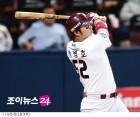 '박병호 투런포' 넥센, 두산 잡고 5연승 휘파람