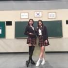 """""""무보정 무굴욕"""" 장윤주X선미, '아는형님' 전학생 예고"""