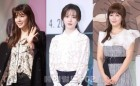 [팝업★]'얼짱에서 아내로' 박한별·구혜선·남상미, 품절女 된 얼짱★