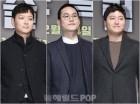 """[팝업★]""""범죄도시→골든슬럼버""""…강동원·김성균·김대명 동갑케미ing"""