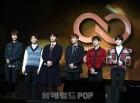 [POP영상]'3관왕'인피니트, 명불허전 'TOP SEED' 매력 탐구
