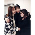 """""""아름다운 미모""""…홍현희X박소현X홍진영, 훈훈한 우정"""