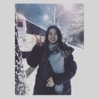 """한효주 생일, 환한 미소로 팬에게 답례…""""감사합니다"""""""