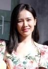 손예진, 3월 영화배우 브랜드평판 1위..2위 소지섭·3위 공유