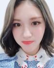 """""""유후 봄날의 요정""""…전소미, 과즙 매력 팡팡"""