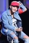 """JYP 측 """"2PM 준케이, 2사단 '노도신병교육대'서 훈련 중""""공식"""