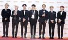 방탄소년단, 5월 가수 브랜드평판 1위…2위 워너원-3위 아이콘
